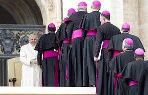 Wiemy, kto będzie reprezentował KEP na najbliższym Synodzie. Franciszek podjął decyzję