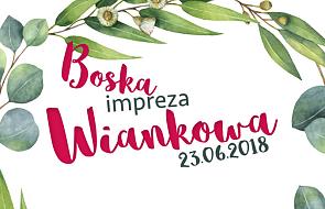 Boska Impreza Wiankowa!