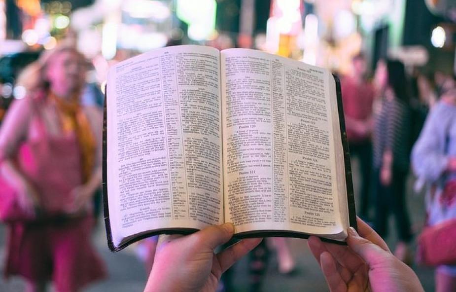 Ten wątek z Pisma Świętego jest często niezrozumiany
