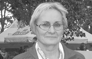 Zmarła brązowa medalistka igrzysk w Meksyku w siatkówce Halina Aszkiełowicz