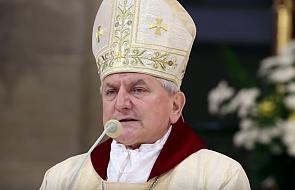 Bp Janiak: uważajcie na kompromisy ze złem