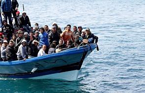 Malta nie chce wpuścić statku z ponad 200 migrantami