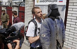 Ukraina: Jedna osoba zabita, czworo rannych w napadzie na romski obóz