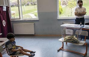 Turcja: zakończyło się głosowanie w wyborach