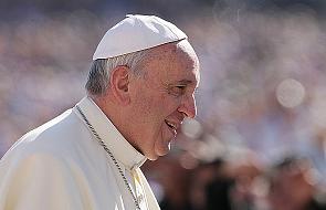 Papież Franciszek odwiedził ośrodek dla niepełnosprawnych