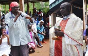 Ksiądz katolicki, który głosił Ewangelię w rytmie rapu, został zawieszony