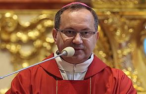 Bp Muskus: wspólnoty zakonne pełnią misję prorocką w świecie