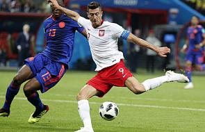 Przegraliśmy z Kolumbią. Polska straciła szanse na wyjście z grupy