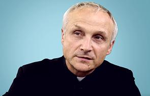 Ks. Sławomir Sosnowski nowym rektorem łódzkiego seminarium