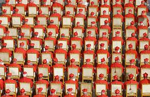 Watykan: gdzie można składać gratulacje nowym kardynałom?