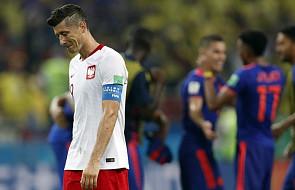 MŚ 2018 - Lewandowski: czuję rozgoryczenie, złość, niemoc