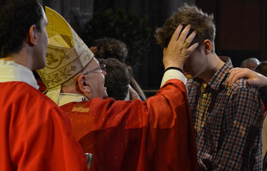 Sakrament chrześcijańskiej (nie)dojrzałości