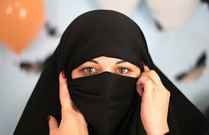 Holandia: zakaz zasłaniania twarzy w budynkach użyteczności publicznej