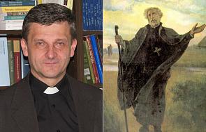 Bp Pindel: św. Andrzej Bobola pomaga przekraczać uprzedzenia