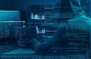 Ukraina: szef policji o przygotowywaniu cyberataku przez hakerów z Rosji
