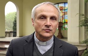 Nowy rektor łódzkiego seminarium o magicznym traktowaniu zagrożeń duchowych