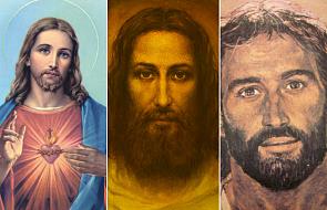 Jezus był białym mężczyzną z blond włosami i niebieskimi oczami, czy Żydem o ciemnej karnacji?