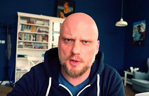 """Adam Szustak ogłasza: """"tworzymy katolickiego Netflixa"""" i pokazuje przyszłe studio nagraniowe"""