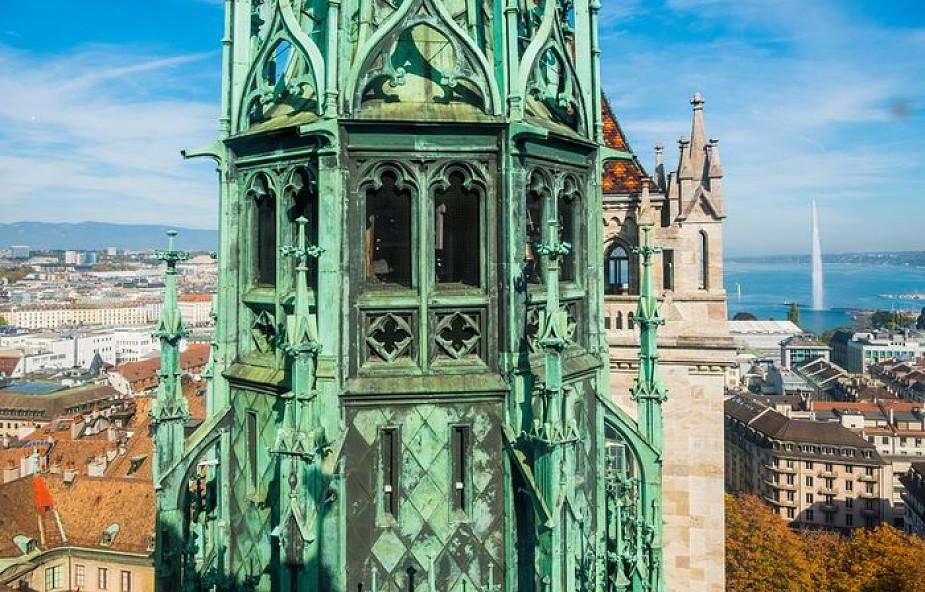 W czwartek rozpocznie się pierwsze posiedzenie nowych władz Światowej Federacji Luterańskiej