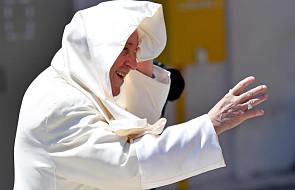 """Franciszek zapewnił o swej modlitwie za organizatorów i uczestników """"Olimpiad Specjalnych"""""""