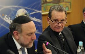 Bp Markowski: dobrze, że zrezygnowano z tych zapisów w ustawie o IPN
