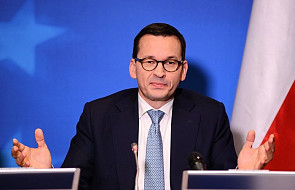 Premier: niektóre kraje nadużywają systemu prawnego, by być czymś w rodzaju raju podatkowego