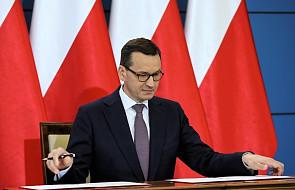 """""""Haaretz"""": Izrael i Polska osiągnęły kompromis zadowalający obie strony w nowelizacji ustawy IPN"""