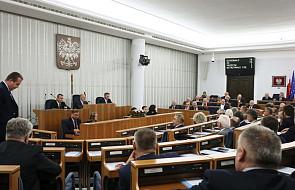 Senat wybrał 13 ławników do Sądu Najwyższego
