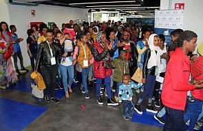 Libia: ok.100 migrantów utonęło po przewróceniu się łodzi u wybrzeży