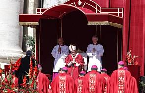 Papież Franciszek: podobnie jak Piotr, zawsze będziemy kuszeni przez podszepty diabła