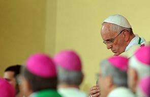 Watykan: papież mianował administratora apostolskiego Adelajdy w Australii