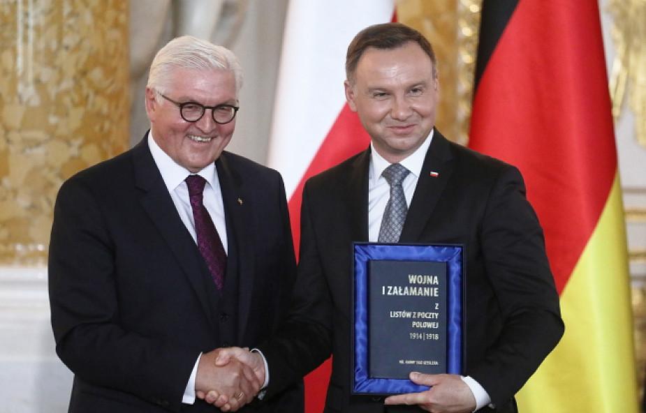 Prezydent: jesteśmy zwolennikami UE wolnych narodów i równych państw