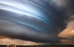 Nigdy byś nie pomyślał, że tak może wyglądać burza. Zobacz najpiękniejsze zdjęcia