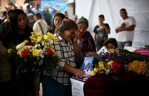 Gwatemala: Kościół pomaga ofiarom wybuchu wulkanu