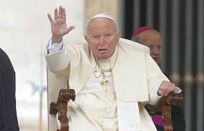 Bp Turzyński: Jan Paweł II to najpiękniejszy owoc naszej niepodległej historii