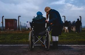 Niepełnosprawni pozostawieni sami sobie