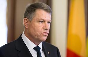 Prezydent Rumunii w czwartek z wizytą w Polsce