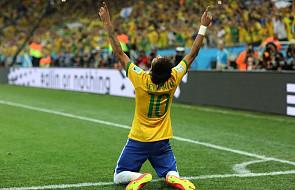 Brazylijscy piłkarze muszą zrezygnować z gestów religijnych. Tak zdecydowali szkoleniowcy