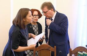 Głosy i komentarze o działalności Rady Mediów Narodowych w 2017 r. na posiedzeniu komisji kultury