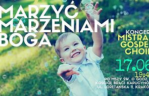 Koncert MISTRAL GOSPEL CHOIR w Krakowie