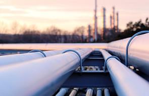 Oficjalne rozpoczęcie budowy gazociągu przez Zatokę Fińską