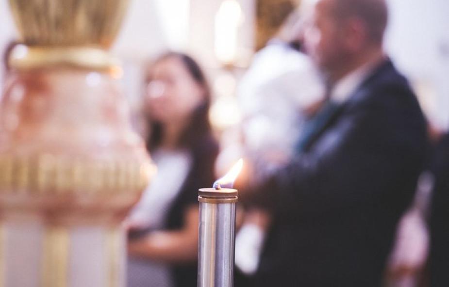 Chrzest niemowląt - odebranie dziecku wolnego wyboru?