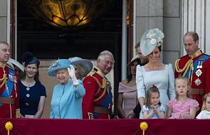 Wielka Brytania: uroczyste obchody 92. urodzin królowej Elżbiety II