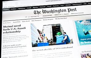 """Ch. Krauthammer z """"Washington Post"""" jest śmiertelnie chory, żegna się z czytelnikami"""