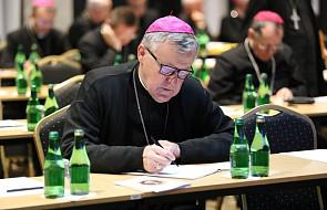 Episkopat Polski przyjął nową podstawę programową katechezy