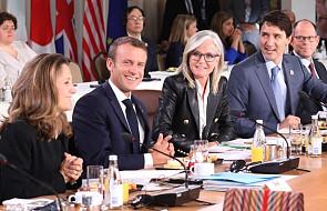 Francuskie media: szczyt G7 zderzeniem dwóch wizji