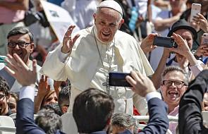 Franciszek: jest tylko jeden wymóg, by uzyskać dostęp do serca Jezusa
