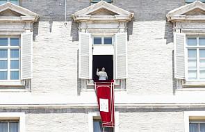 Franciszek prosi o wsparcie modlitwą sobotniego spotkania w Bari