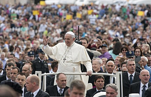 Irlandia: bilety na mszę z Franciszkiem rozchodzą się w błyskawicznym tempie
