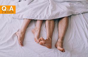 Nie dostaniesz rozgrzeszenia jeśli mieszkasz z kimś bez ślubu. Czy zawsze?